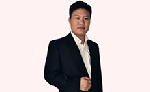 刘冠辰-Guanchen Liu