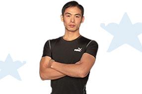 薛昊远-星航道健身教练培训师
