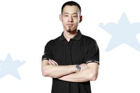 徐威-星航道健身教练培训师