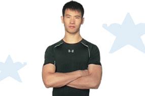 侯化文-星航道健身教练培训师