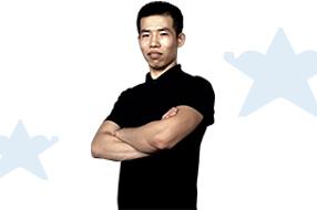 李勇-星航道健身教练培训师