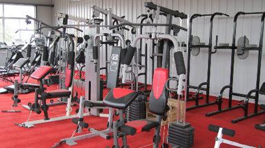 健身教学器材