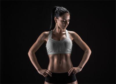 女生适合学习健身教练吗?
