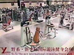 北京壹健身会所,招聘高级全能私教