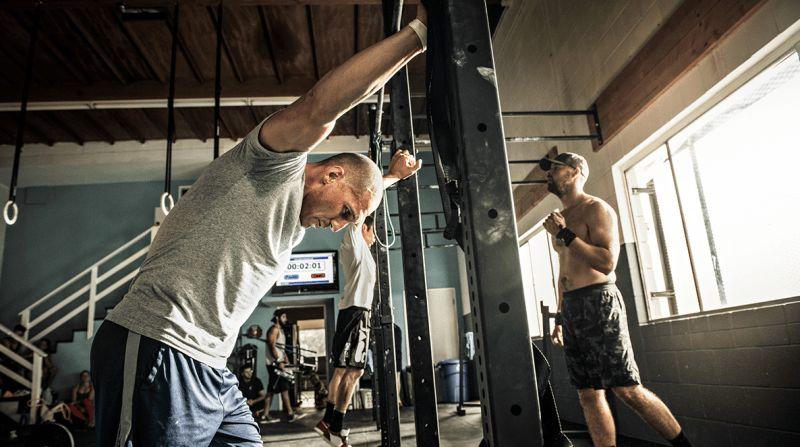 陕西健身教练培训学校:健身教练前景如何