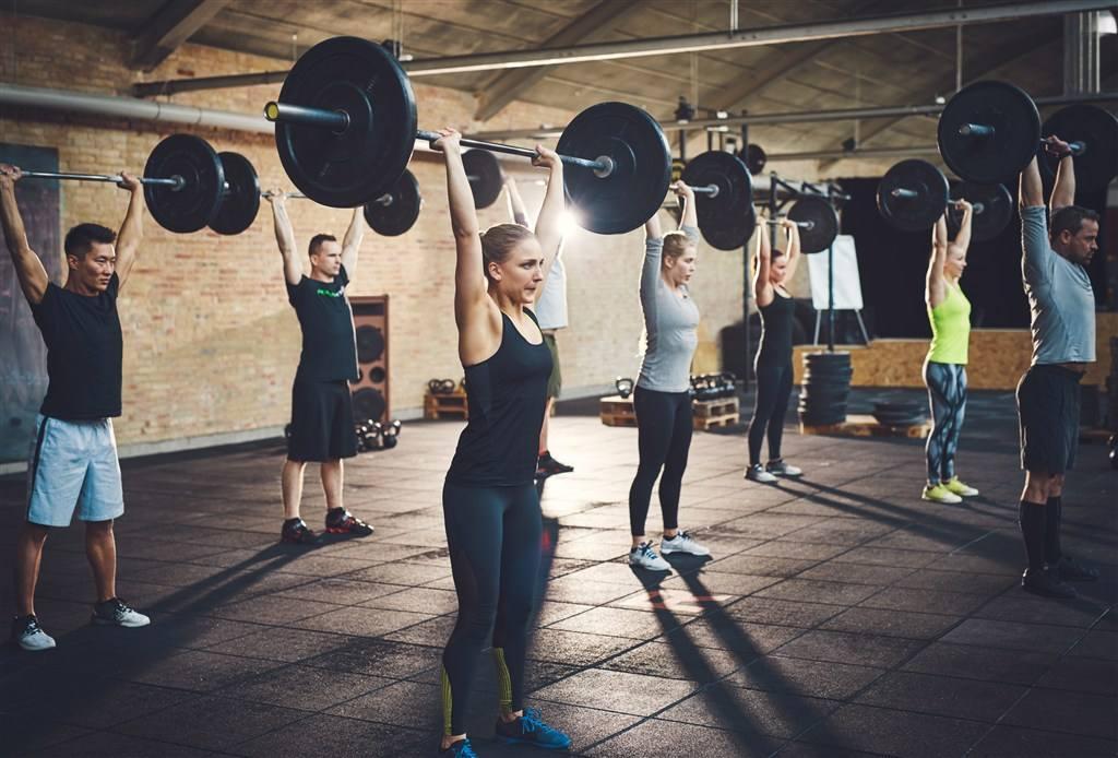 广西健身教练培训学校:哪家比较专业