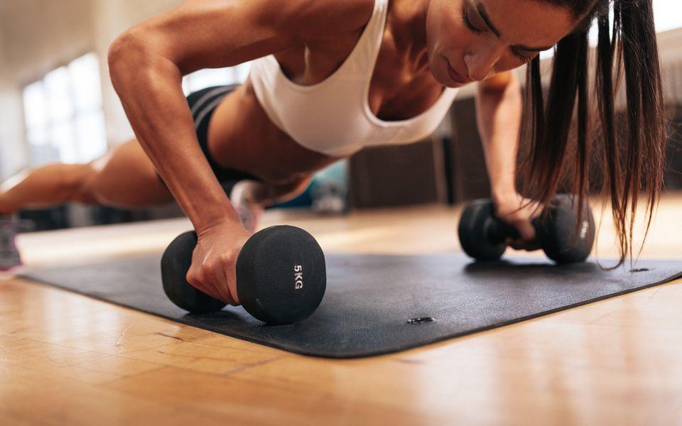 西藏健身教练培训学校:健身的好处