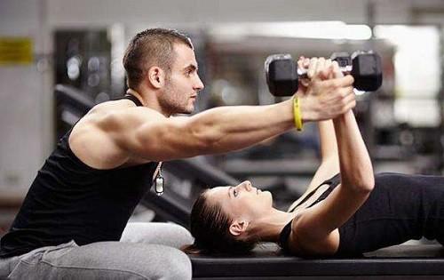 全能健身教练培训需要多少钱