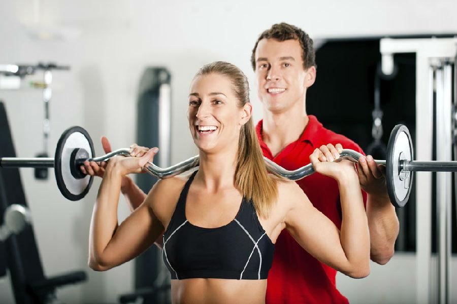 学健身教练要多长时间