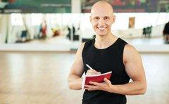 <b>悄悄告诉你!做健身教练的月收入是多少?</b>
