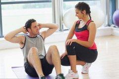 新人须知!健身教练培训学院多少钱?