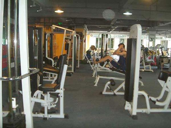 国内健身教练培训学院排名