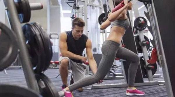 国内十大健身教练培训学校