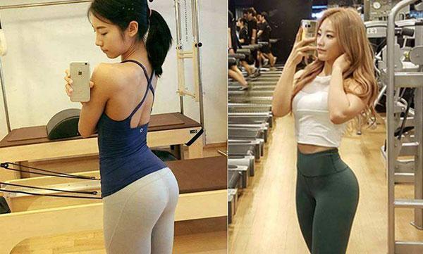 女生适合做健身教练吗