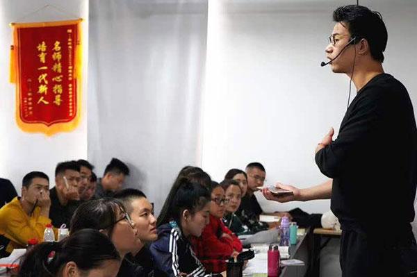 北京学健身教练培训学校哪家好