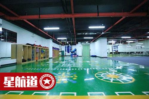 北京健身学校