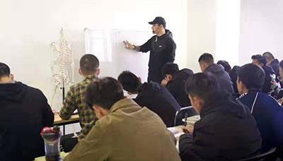 北京健身教练培训学院
