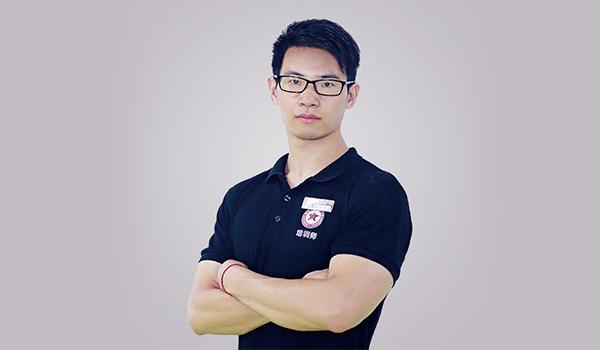 健身教练培训导师
