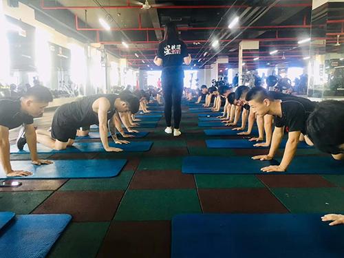 健身教练职业资格考试内容
