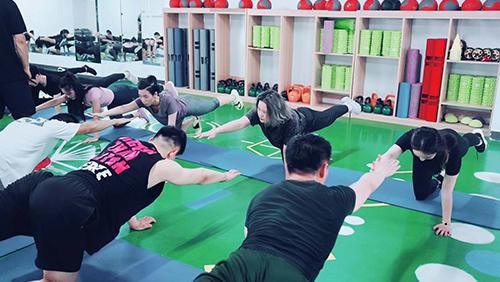 健身培训学校必须体育总局指定吗