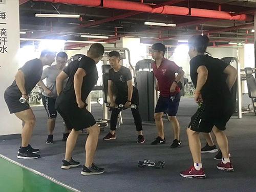 健身教练职业资格证主要考什么