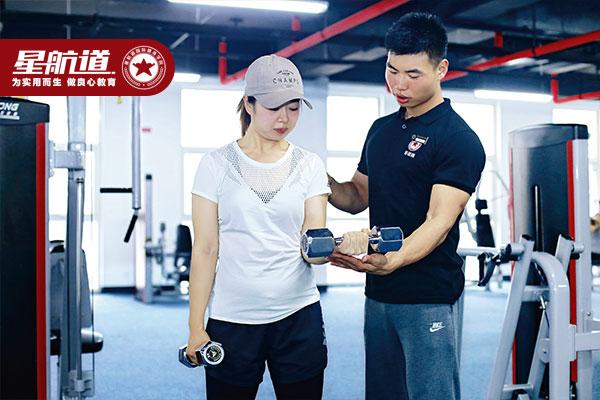 运动康复师证书考取
